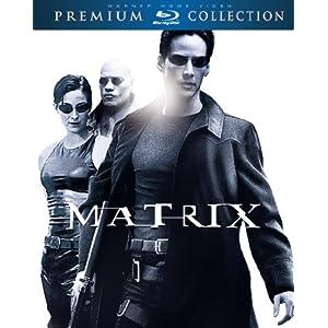 [Amazon] Matrix (Premium Collection) [Blu ray] für nur 11,88€ inkl. Lieferung