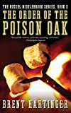capa de The Order of the Poison Oak