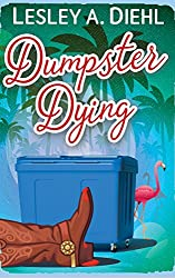 Dumpster Dying: Book 1 in the Big Lake Murder Mysteries