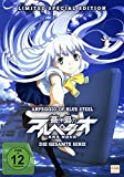 Arpeggio of Blue Steel: Ars Nova - Limited Complete Edition (12 Folgen)