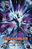 IRON MAIDEN LEGACY OF THE BEAST #1 (OF 5...