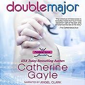 Double Major: Portland Storm, Book 6 | Catherine Gayle