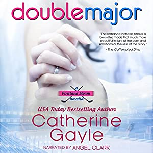 Double Major Audiobook