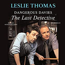 Dangerous Davies