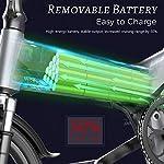 Bicicletta-elettrica-con-ruote-da-16-bici-elettrica-Batteria-rimovibile-75-Ah-E-Bike-3-modalita-di-velocita-Electric-Bike-Motore-250W-Velocita-massima-25-km-h-Doppio-freno-a-disco