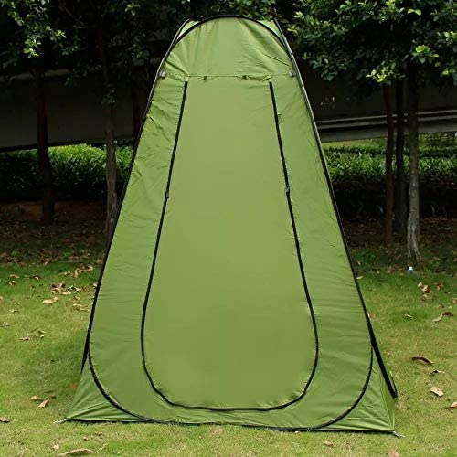 Portable Pop Up Privacy Tent
