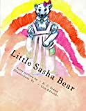 Little Sasha Bear, P. Simon, 1492322644