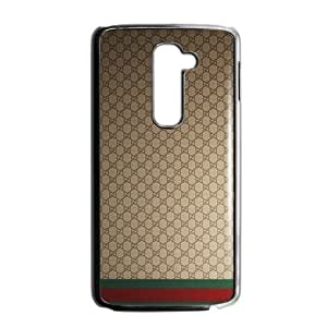 NICKER Gucci design fashion cell phone case for LG G2