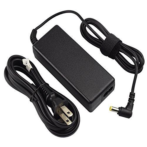 [UL Listed] Superer 65W AC Adapter Charger for Acer Aspire ES 17 ES17 ES1-711 ES1-731 ES1-732 17.3