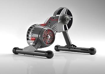 Elite Turbo Muin - Máquina de Entrenamiento magnético, Color Negro: Amazon.es: Deportes y aire libre