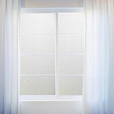 Pvc Badezimmer Fenster Film Glas Aufkleber Home Sichtschutz Frost