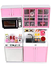 Exceptional U0027Modern Kitchen 16u0027 Battery Operated Toy.