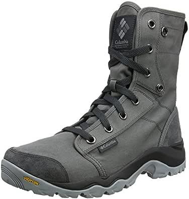 Columbia Camden, Botas Casual para Hombre: Amazon.es: Zapatos y ...