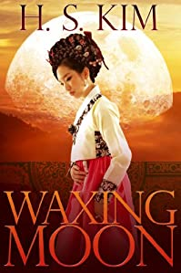 Waxing Moon by H. S. Kim ebook deal