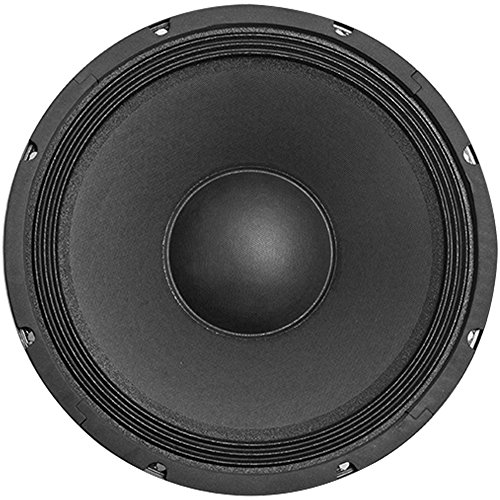 "Seismic Audio - 12"" Raw Woofer/Speaker - PA/DJ - Replacement PRO AUDIO"