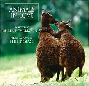 Animals in Love - Original Soundtrack