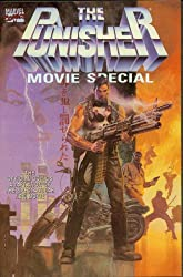 The Punisher: Movie special
