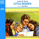 Bargain Audio Book - Little Women