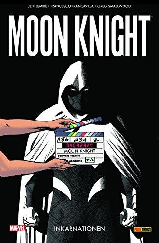Moon Knight: Bd. 2 (2. Serie): Inkarnationen