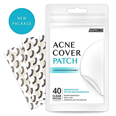 Avarelle Acne Absorbing Cover