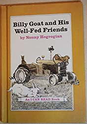 Billy Goat and His Well-Fed Friends