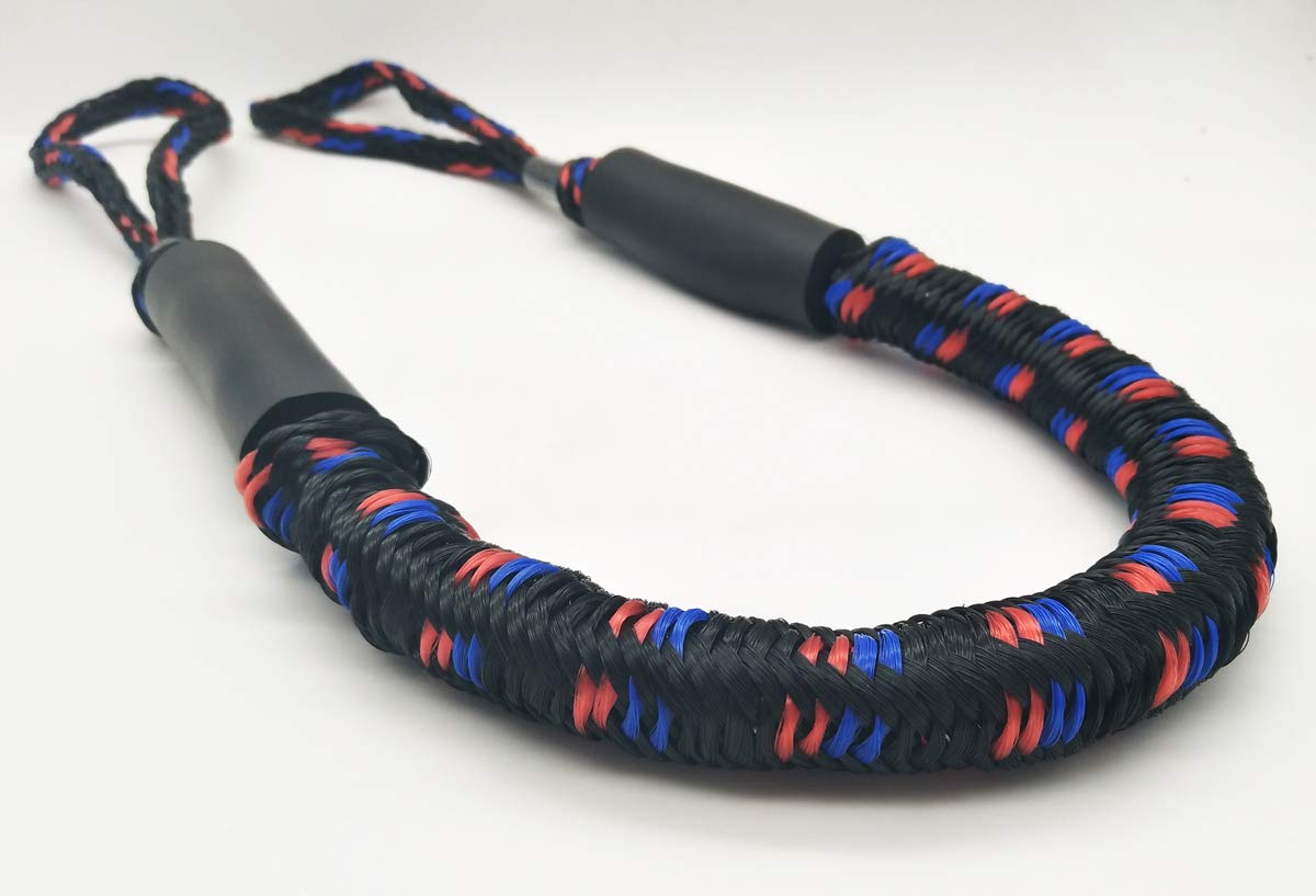 Bungee Dock Line Mooring Rope for Boat 3.5 ft