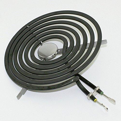 "GE 8"" Range Cooktop Stove Replacement Surface Burner Heat..."