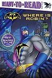 Where Is Robin? (Batman)