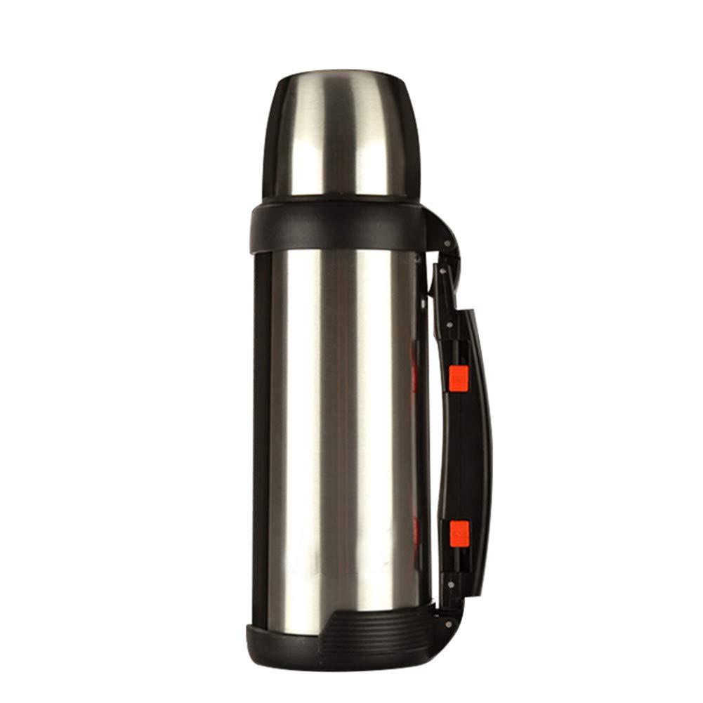 AUZZXC 42 oz 76 oz Edelstahl Vakuum Vakuum Vakuum Reise Topf Auto Topf Outdoor Edelstahl Reise Thermos Sport tragbare thermische vakuumbecher,A,42Oz B07P826462   Gemäßigten Kosten  c65386
