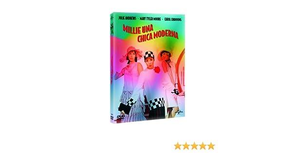 Millie, Una Chica Moderna [DVD]: Amazon.es: Julie Andrews ...