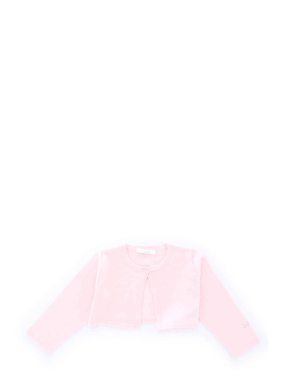 Liu Jo Luxury mode Fille H19013MA71G22904 Rose voituredigan   Printemps été 19