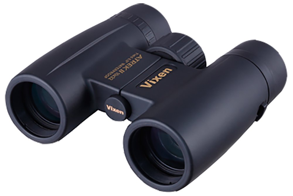 Vixen Optics 14724 New Atrek II 10x32 DCF (Black) by Vixen