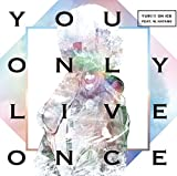 Yuri!!! On Ice Feat. W.Hatano - Yuri On Ice (Anime) Outro Theme: You Only Live Once [Japan CD] EYCA-11244