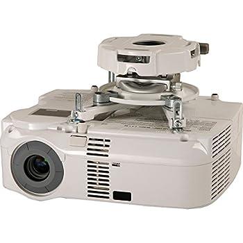 Amazon Com Peerless Av Prg Unv Precision Projector