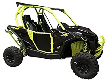 Puertas Can AM BRP Maverick XRS/xds-104 Turbo 1000: Amazon.es: Coche y moto