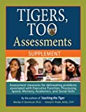 img - for Tigers, Too: Assessment book / textbook / text book