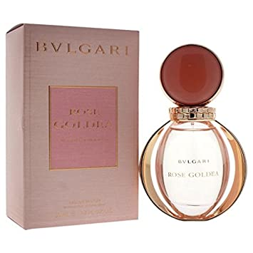 BVLGARI Rose Goldea Eau de Parfum 50 ml  Amazon.fr  Beauté Prestige 6556d2d0fa6