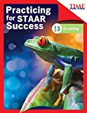 TIME FOR KIDS Practicing for STAAR Success: Reading: Grade 3 (Classroom Resources)