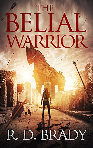 The Belial Warrior (The Belial Series Book 9) by [Brady, R.D.]
