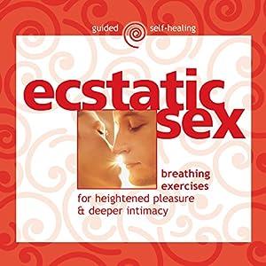 Ecstatic Sex Speech