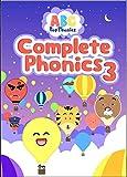 ABC Pop Phonics えいご Complete Phonics 3