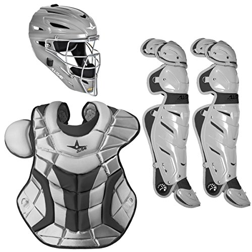 ALL-STAR CKPRO1 System Seven Pro Catching Kit ()