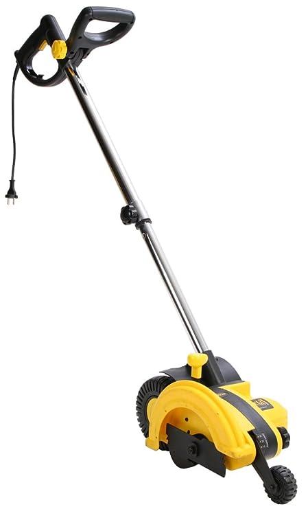 Rasenkantenschneider Texas EC1400 Pro | Rasentrimmer für Graskanten ...