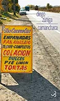 Camanchaca par Diego Zuñiga