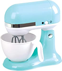 PlayGo Kitchen Mixer Pretend Play Home Kitchen Appliances Play Set for Kids Children Toddlers