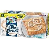 Pillsbury Toaster Strudel Cinnamon Toast Crunch
