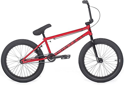 Cult Control B BMX Bike Mens