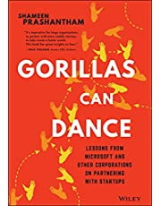 Gorillas Can Dance: Lessons from Microsoft and Other Corporations on Partnering with Startups