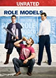 DVD : Role Models (Unrated)