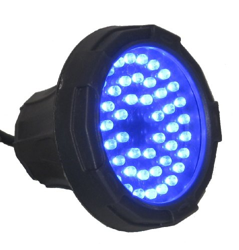 EasyPro LED48B Underwater 48 Diode LED Light, ()
